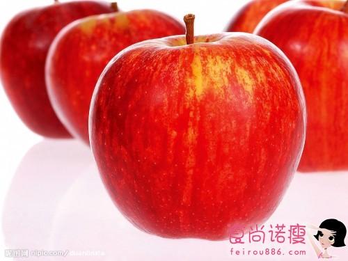 这几种苹果你知道哪种最好?