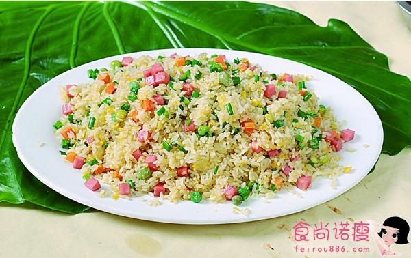 全球超人气米饭料理