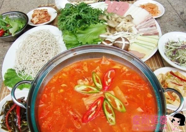 春季吃火锅时必吃的几道菜