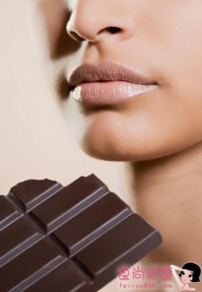 你知道吗 巧克力也是会绝迹的!!