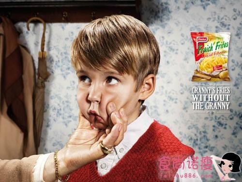 吃的创意在于让你流口水