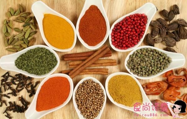 香料及速食品等会增加肝脏的负担